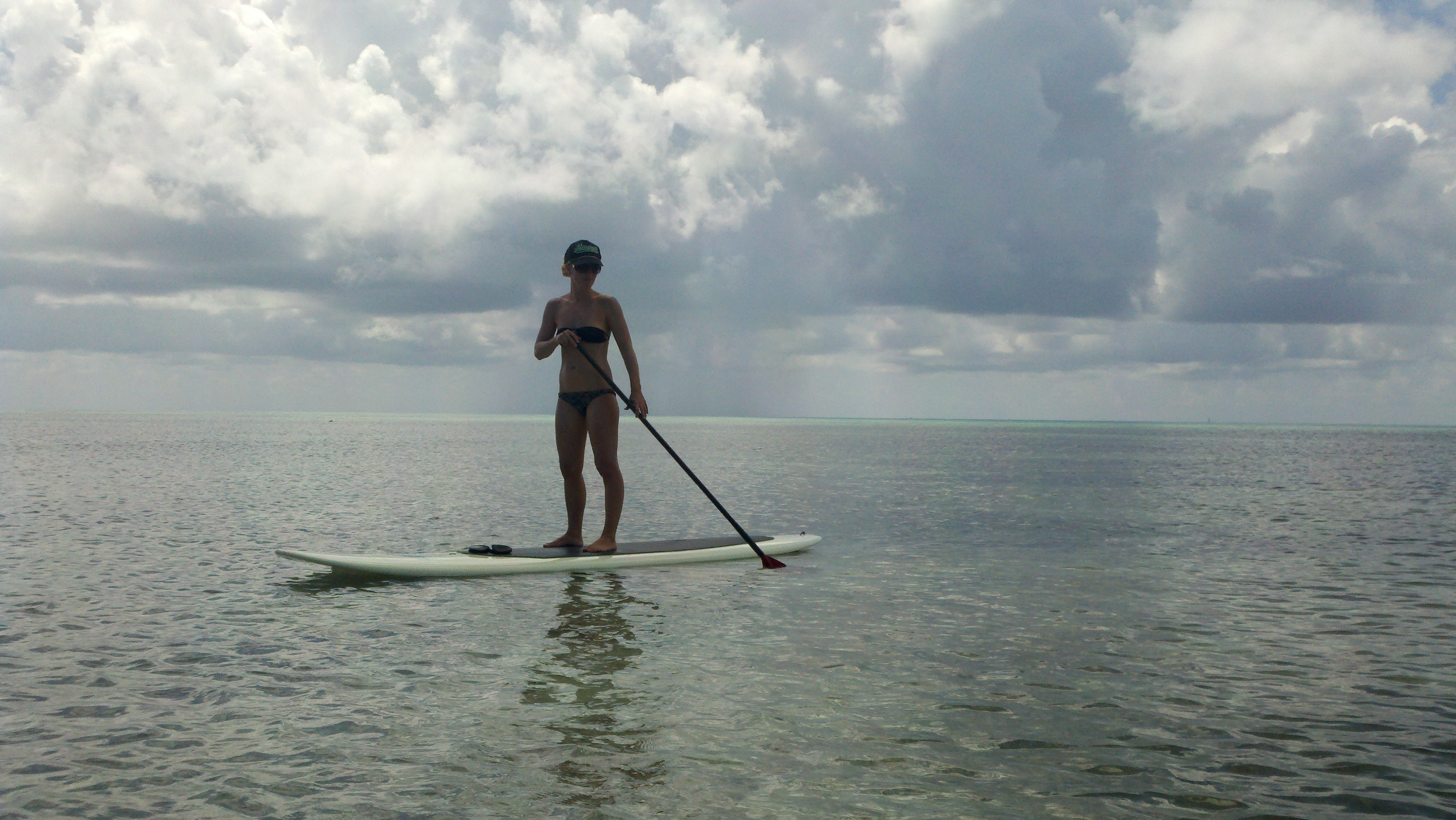 SUP Paddle Board