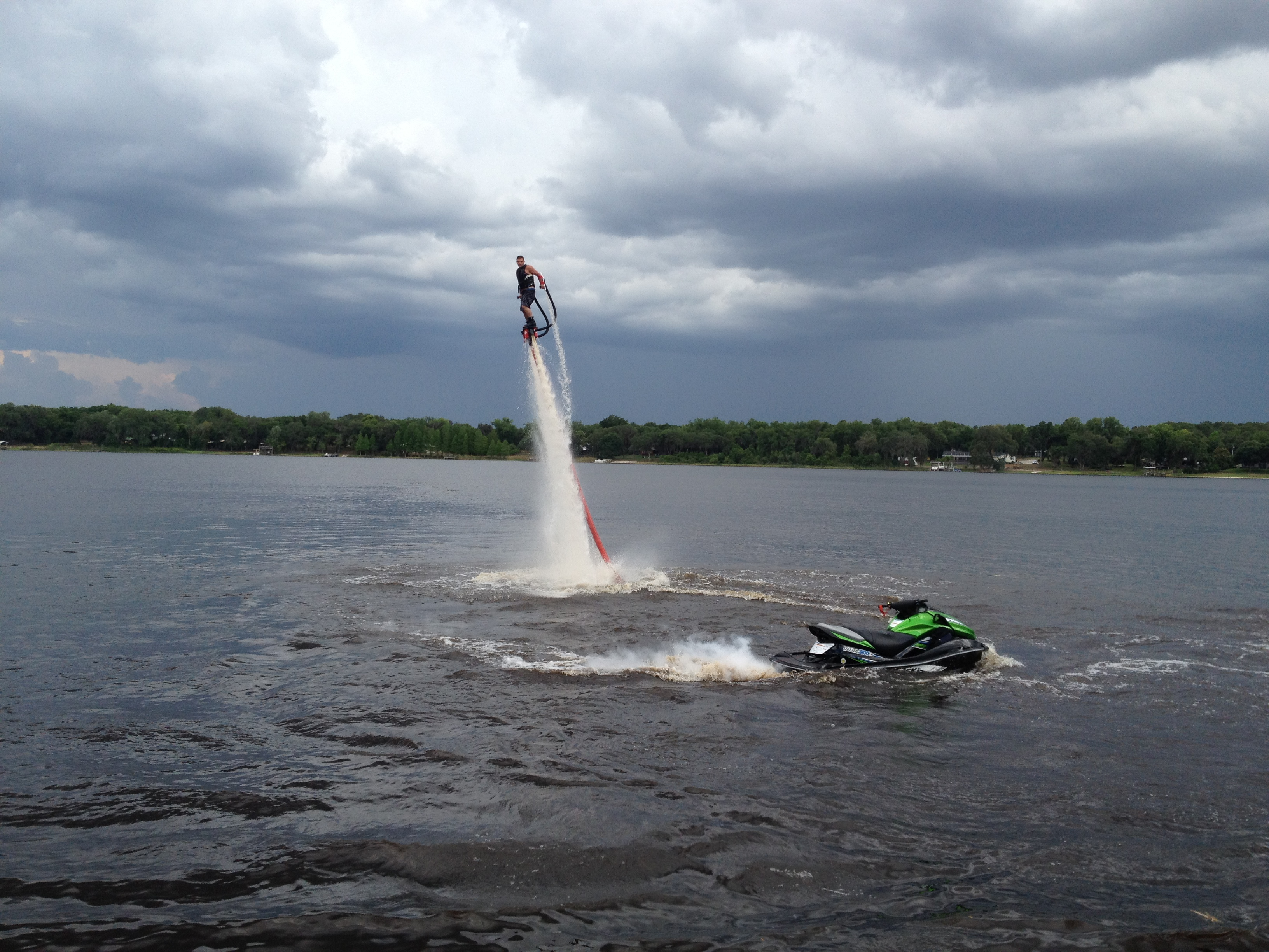 Flyboard Florida Keys