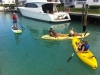 Kayak and Paddleboard Tour